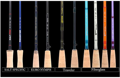 How To Choose A Fly Fishing Rod