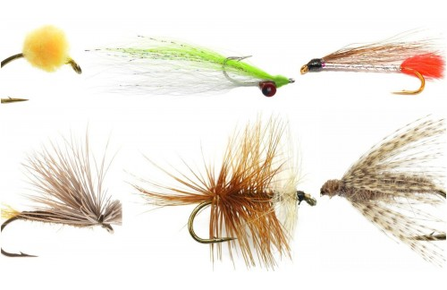 How to Make Homemade Fly Fishing Lures?