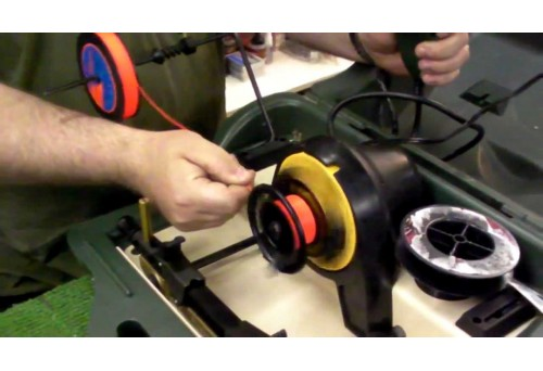 How to Put Line on a Fly Fishing Reel?