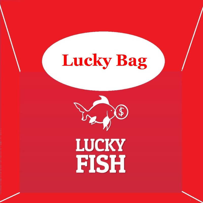 Lucky bag for 2018 [New Starter]