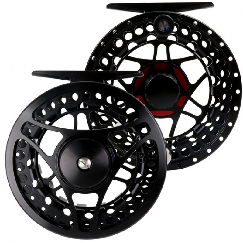 Coolest Design Professional Waterproof MC Fly Reel