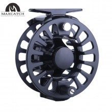 HAF Fly Reel Mid-arbor Aluminum Fly Fishing Envision series
