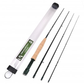 Extreme IM8 fast Fly Fishing Rod