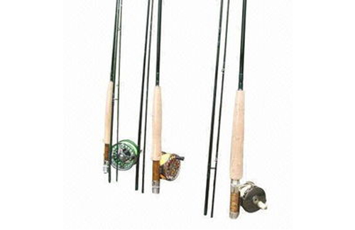 One of a kind Orvis fly fishing rods