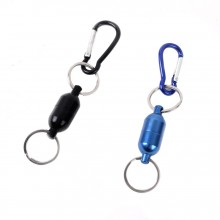 Maxcatch Black or Blue Color High Quality Magnetic Net Catcher Net Release