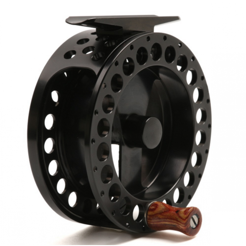 SA Clicker Fly Fishing Reel Machine Cut Clicker Fly Reel