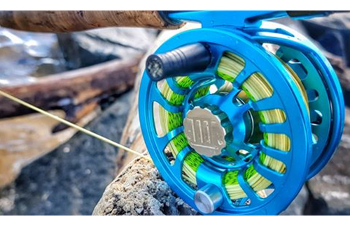 Saltwater Fly Fishing Leader Construction