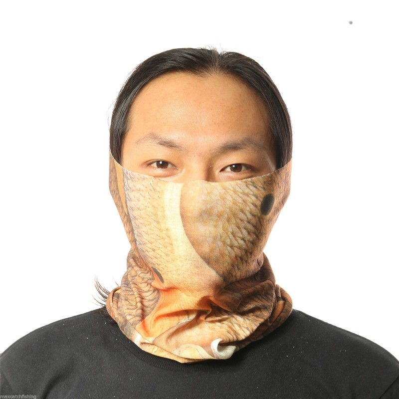 Multi-function Scarf Headband for Outdoor Sports