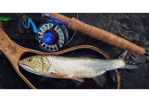 The top products of Shu fly fishing company