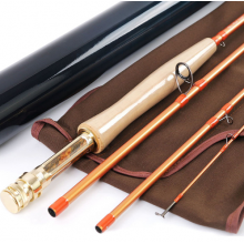 Design for Competition Professional Toray Skyhigh Gold Fly Rod <Lifetime Warranty>