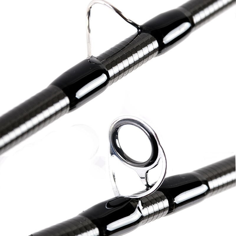 IM12/46T Toray Carbon 11ft Skyhigh Switch fly rod