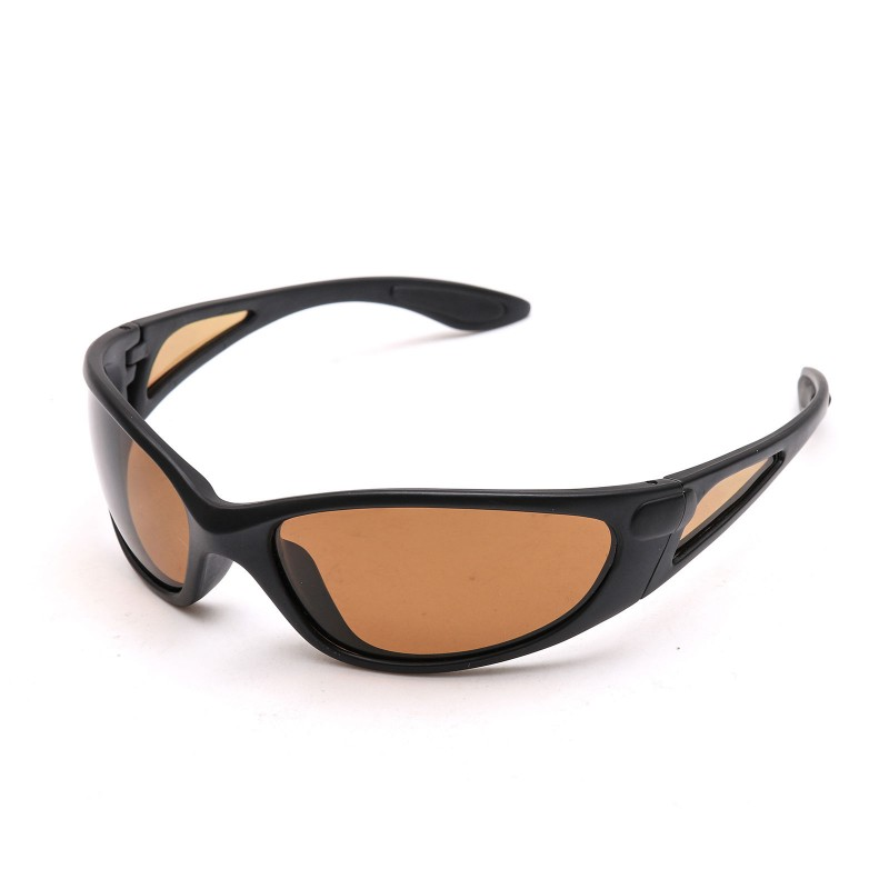 Polarized Plastic Sport Fishing Sunglasses Outdoor Glasses