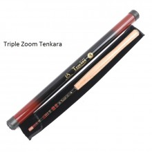 Tenkara Triple Zoom Fly Rod (10'8'', 11'10'', 12'9'')