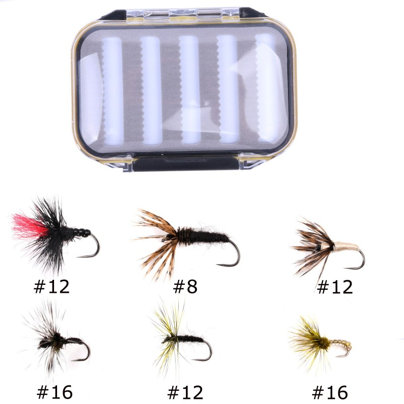 Whole Tenkara Fly Fishing Kit (11 ft./12 ft./13 ft.)