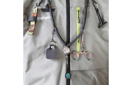 The Best Fly Fishing Lanyard for Fly Fishing