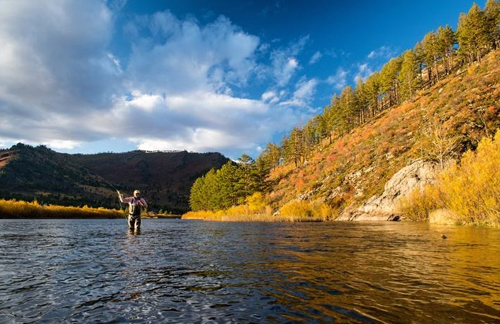 Top Ten Fly Fishing Rivers in the US You Can't Miss