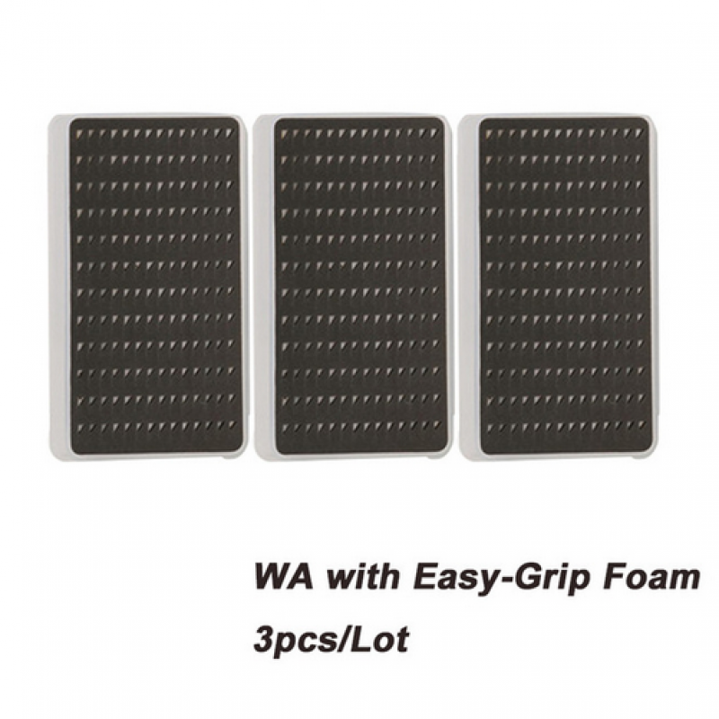 WA with Easy-Grip Foam 3pcs/lot