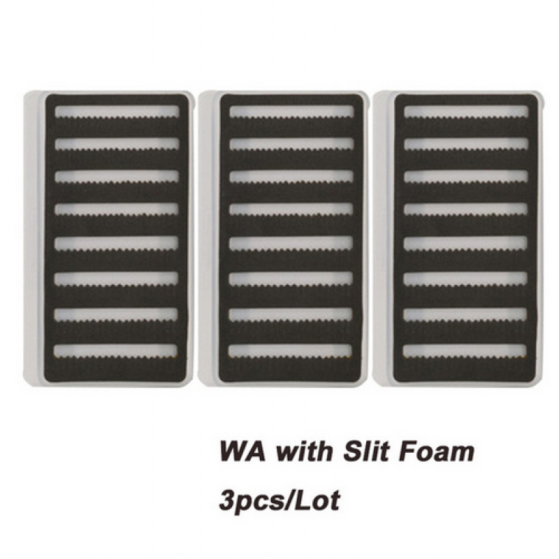 WA with Slit Foam 3pcs/lot +$1.40