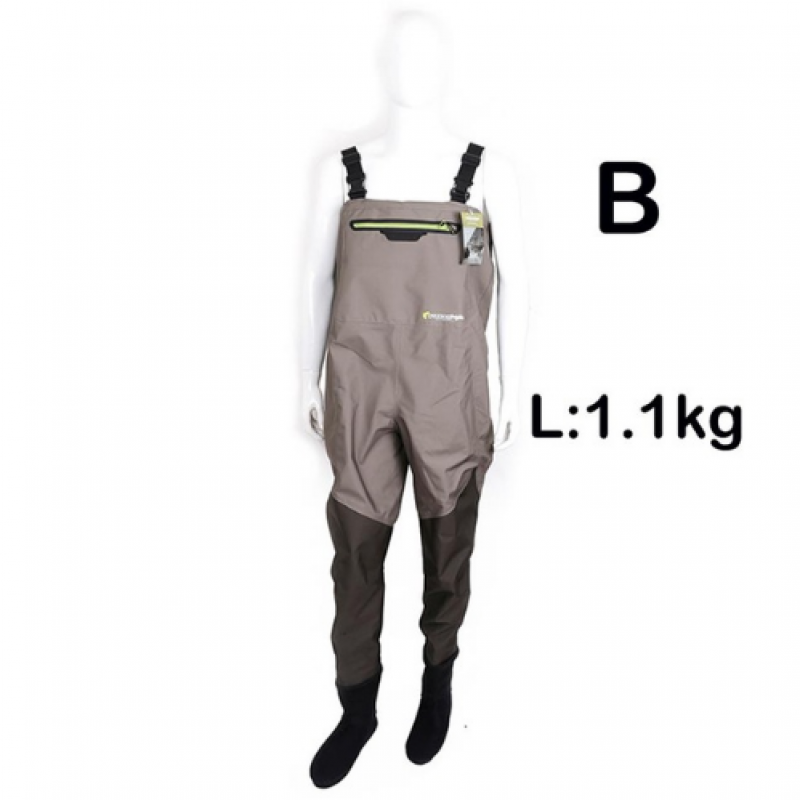 Breathable Wader Fission L