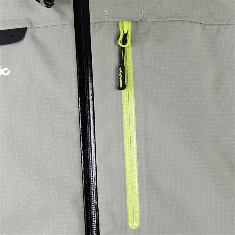 Waterproof Fly Fishing Wading Jacket Breathable Wader Jacket Clothes M/L/XL