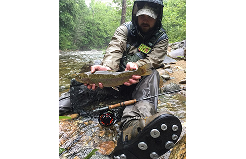 What to Take Fly Fishing