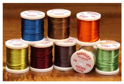 Where to Buy Fly Tying Materials