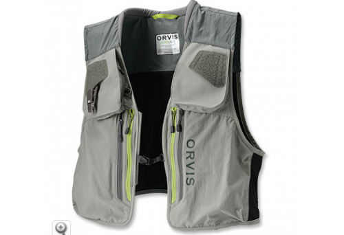 Which Vest Can Substitute Orvis Fly Fishing Vest?
