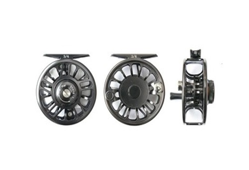 Abel tr2 fly fishing reel
