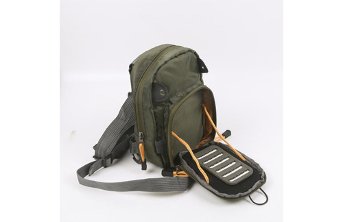 Top 3 Allen Fly Fishing Chest Packs