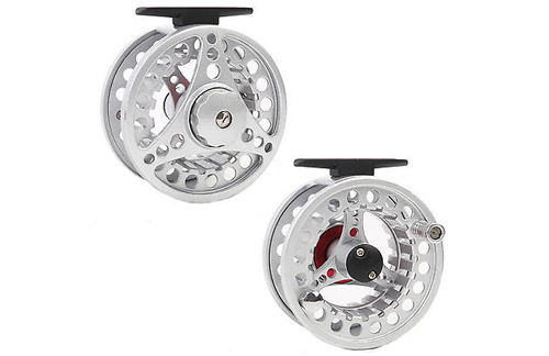 Allen fly fishing reel review