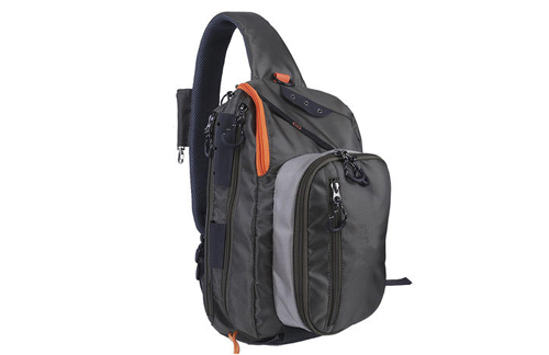 Allen fly fishing sling pack