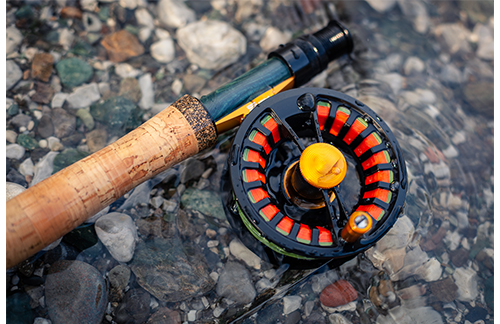 How To Choose Antique Brass Fly Fishing Reels