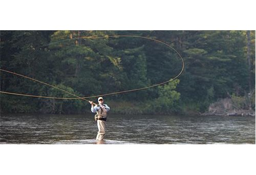What Is the Best Antique Fly Fishing Tackle?