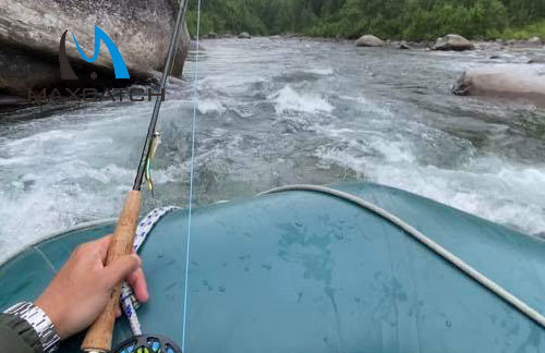 How to Experience the Best Fly Fishing Float Trips?