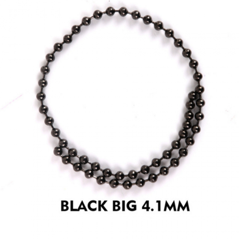 black big 4.1mm