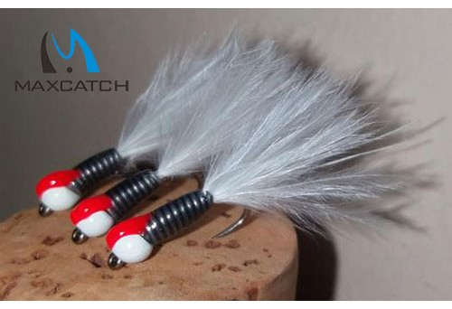 Do You Know Box of Fly Fishing Flies?