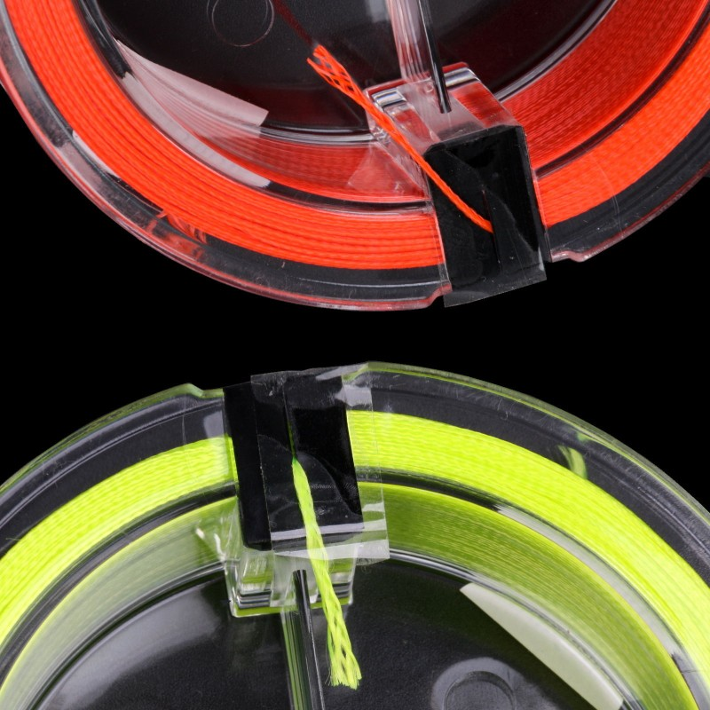 20/30LB 100yds Braided Fly Fishing Backing Line & Fishing Line Winder Reel Spool