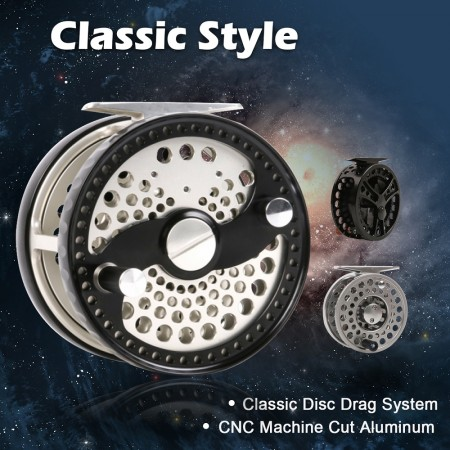 CLASSIC STYLE REELS