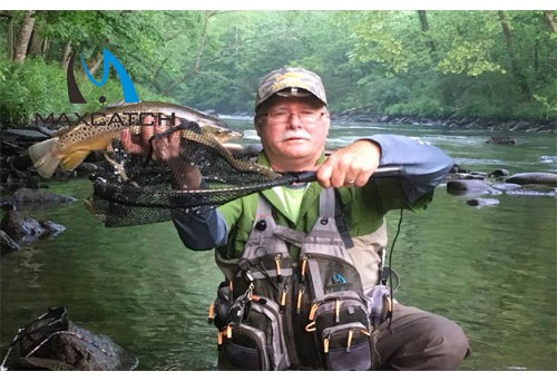 What is a Cloudveil Fly Fishing Vest?