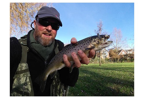 Cortland fly fishing is a must place for Anglers