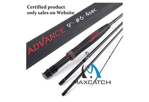 The top features of Cortland fly fishing rod
