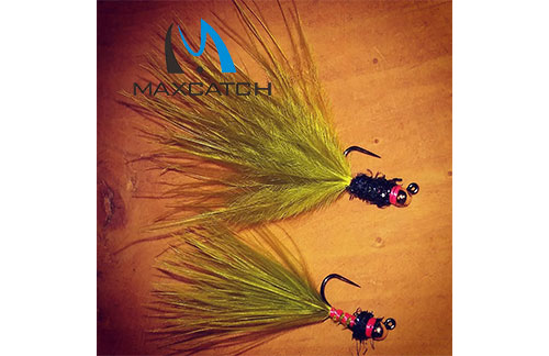 What is your expectation with Denise maxwell fly fishing
