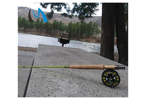 You should learn the basics of double haul fly fishing