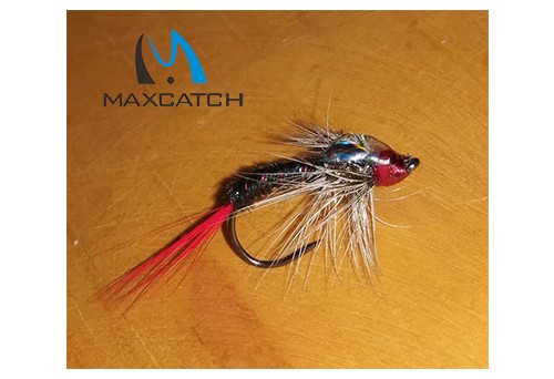 How to tie a fly is learned through eric leiser fly fishing book