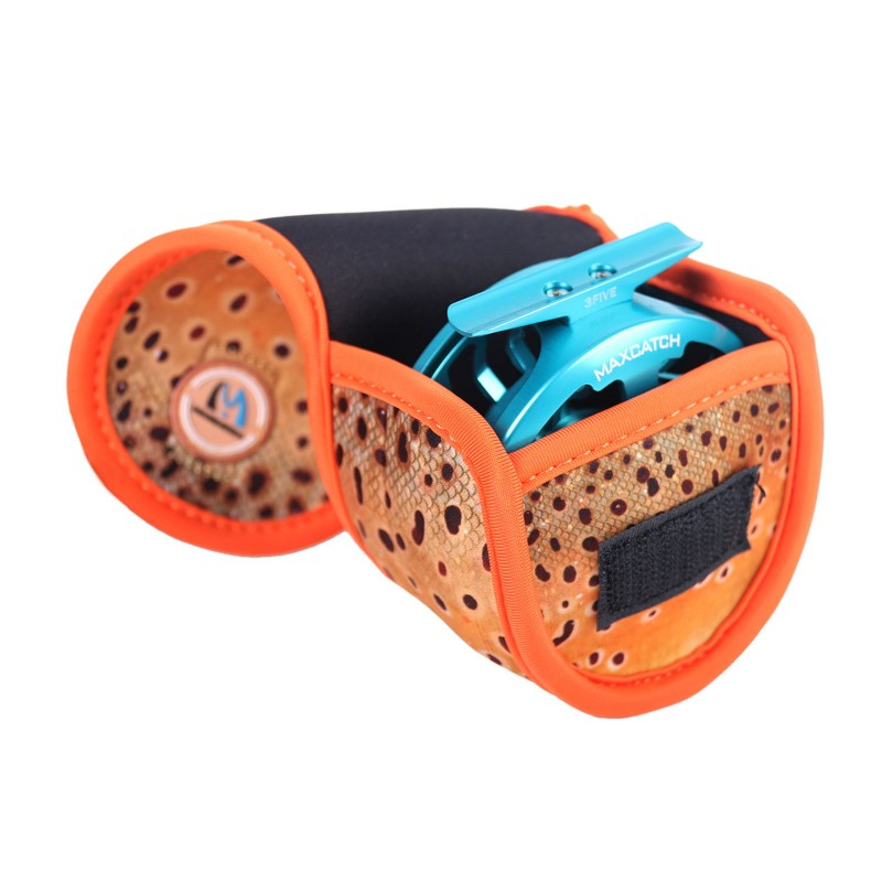 Fly Reel Protective Reel Bag