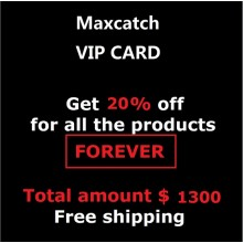 VIP CARD $1300 inside the card