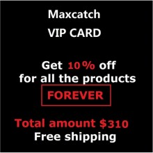 VIP CARD $310 inside the card