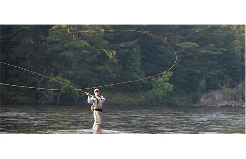 Welcome to Fly Fishing Fort Wayne