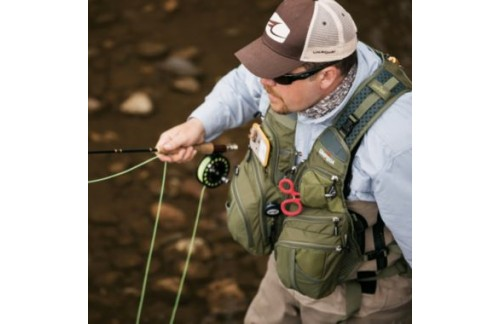 How to Choose the Right Fishpond Fly Fishing Vest?