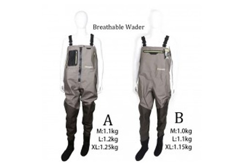 How to Choose Fly Fishing Wading Pants